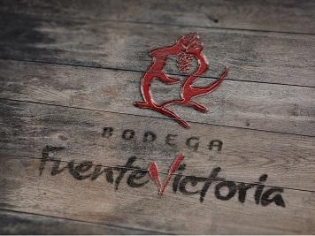Logo de Bodega Fuente Victoria