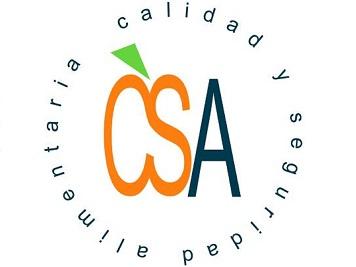 Logo csalimentaria