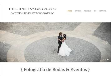 Felipe Passolas Bodas