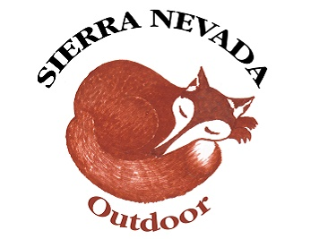 Sierra Nevada Outdoor. Logo